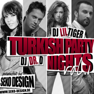 Turkish Party Nights